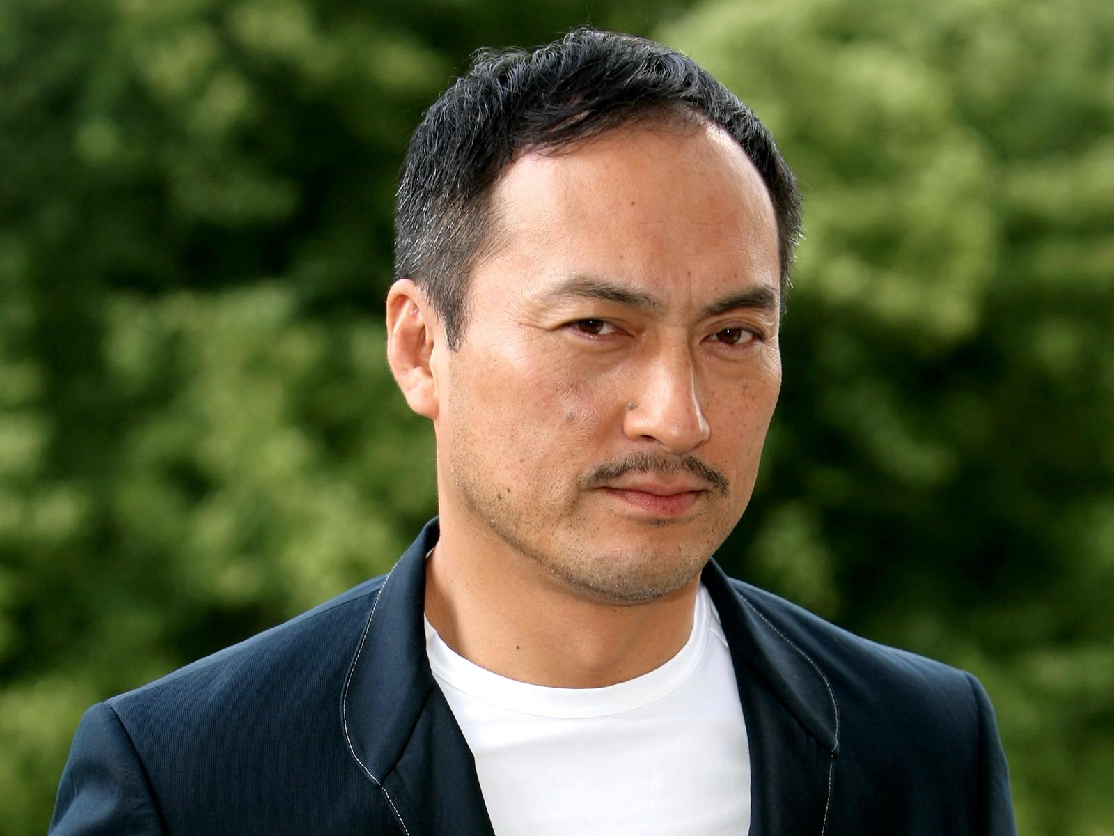 Famous Asian American Actors
